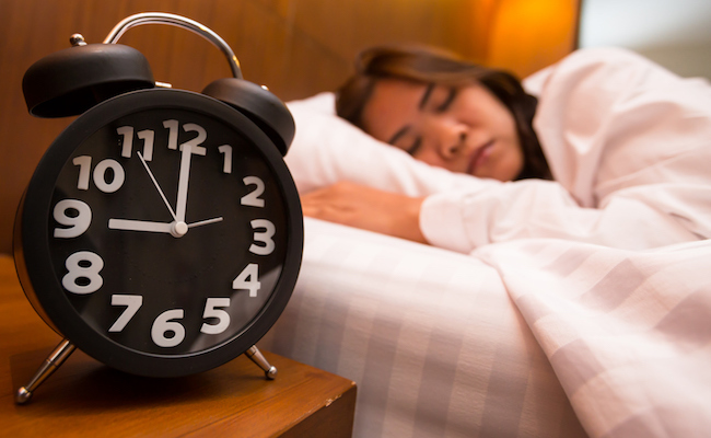 5 Tips on How to Avoid Too Much Sleep