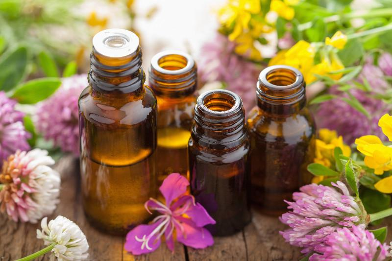 The 3 Best Essential Oils for Sleep