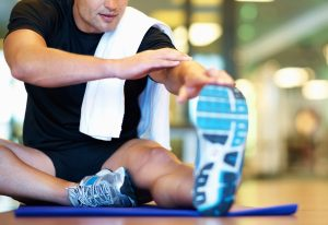 Exercise Intensely During the Day