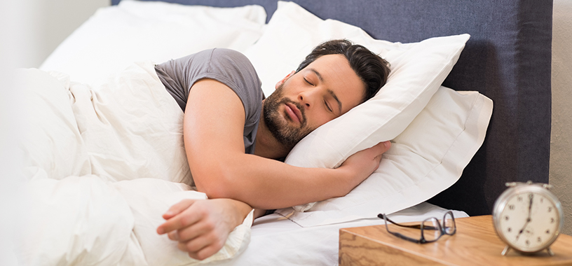 4 Tips on How to Maximize Your Sleep Cycle
