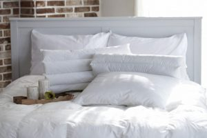 Invest in a High-Quality Pillow and Mattress