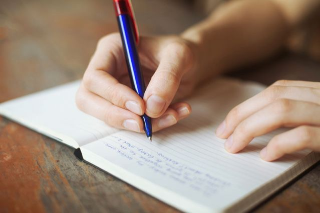 5 Tips for Using Journaling to Help with Sleep