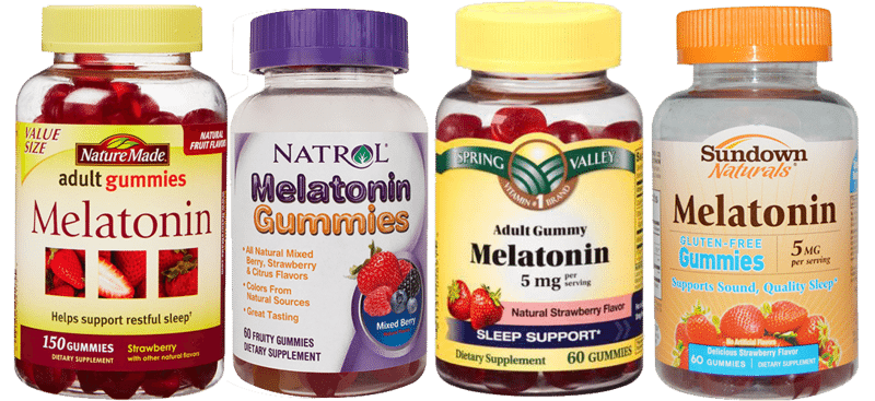 A Brief Overview of Melatonin