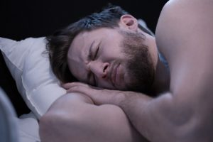 REM Sleep Behavior Disorder