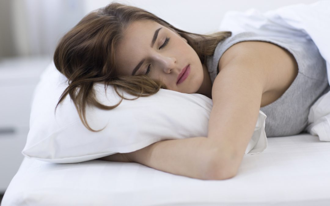 5 Facts About REM Sleep
