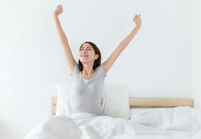 6 Ways to Improve Sleep Quality