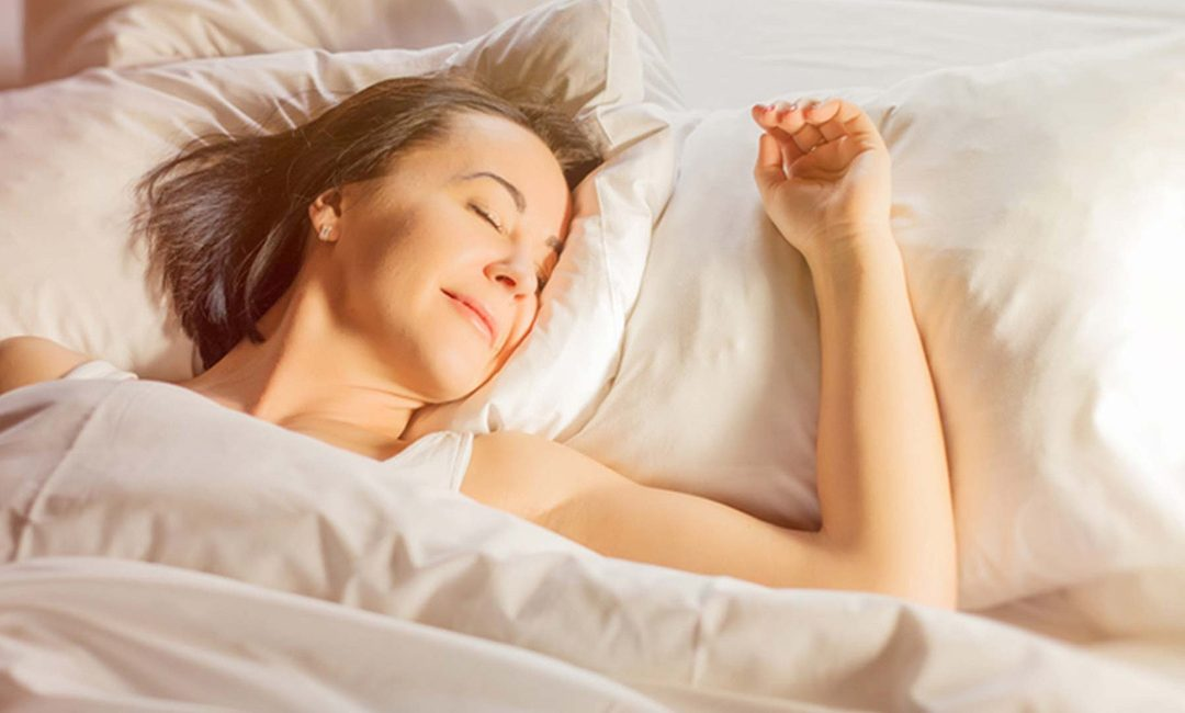 How To Stop Snoring And Get Great Sleep