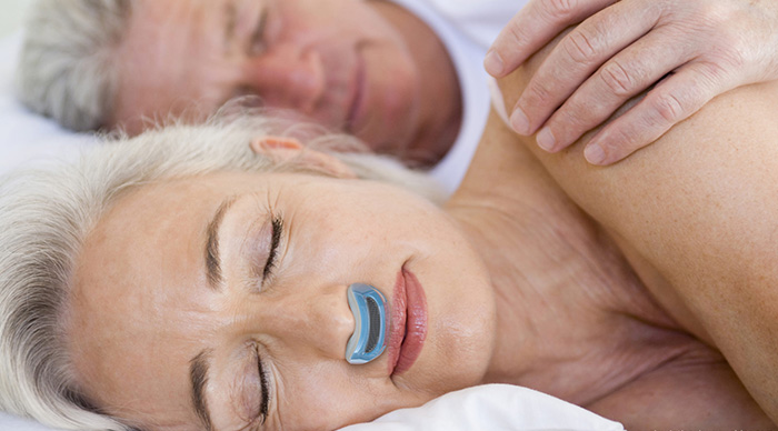 Medication for your snoring