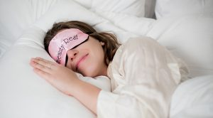 Solutions For a Better Night's Rest