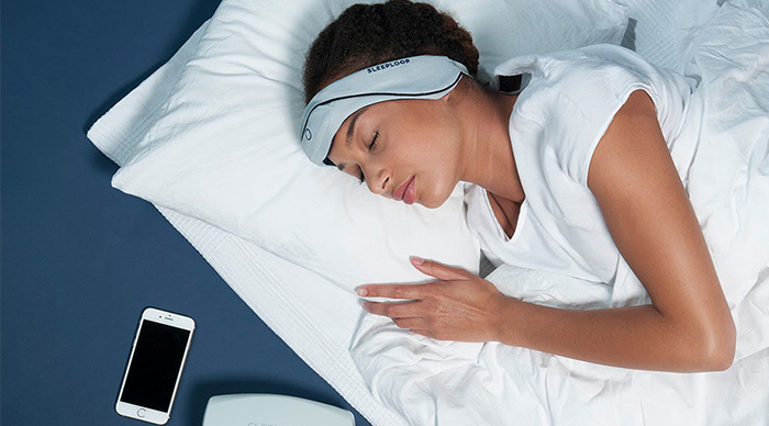 Sleep devices