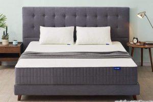 Sweetnight 10-Inch Gel Memory Foam Mattress in a Box