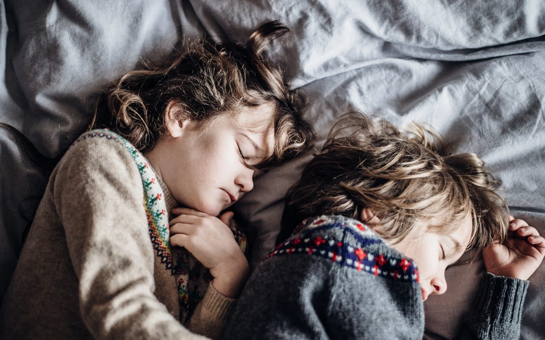 Is Melatonin Safe For Kids? Facts And Solutions To Help Them Sleep