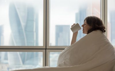 Sleepy Tea and the Benefits of Herbal Blends for Your Sleep
