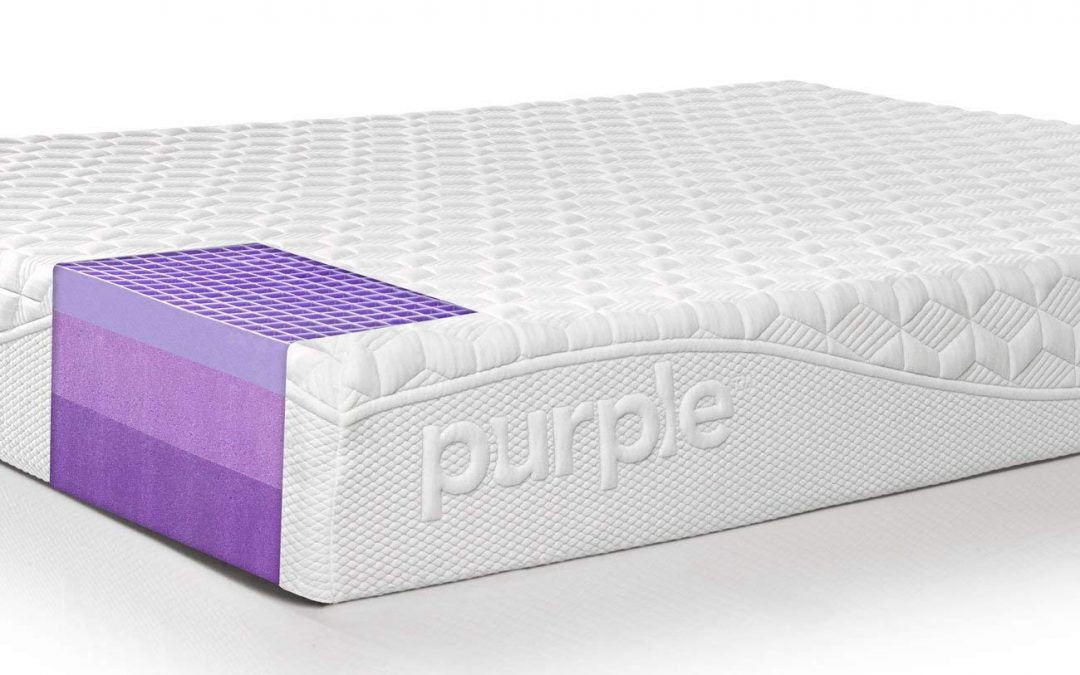 Purple Mattress Review: Is It the Right Mattress for You?