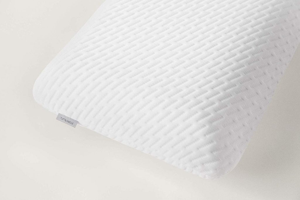 Tuft and Needle Adaptive Pillow