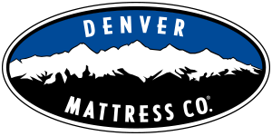 denver mattress logo