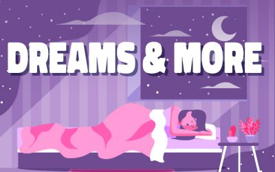 Dreaming & Other Sleep Phenomena