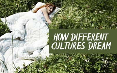 Dreaming in Different Cultures